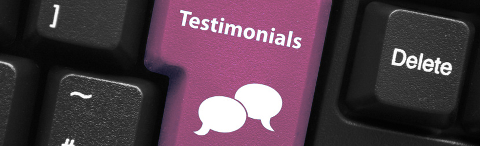 Testimonials - Carole Walker Bookkeeping Services
